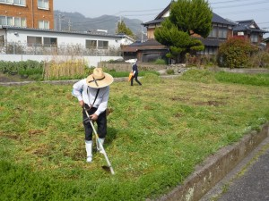 のんびり村農園