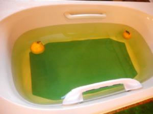 冬至のお風呂