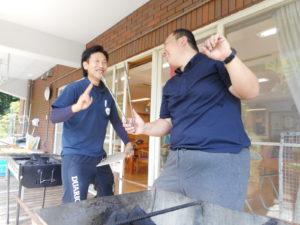 のんびり村 夏祭り2019!!