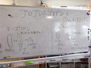 🥐第11回大人のパン教室🥐