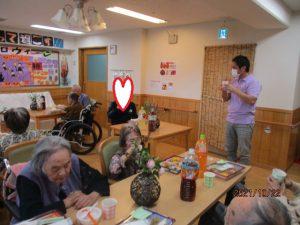 R3年 のんびり村 通津秋祭り開催♪